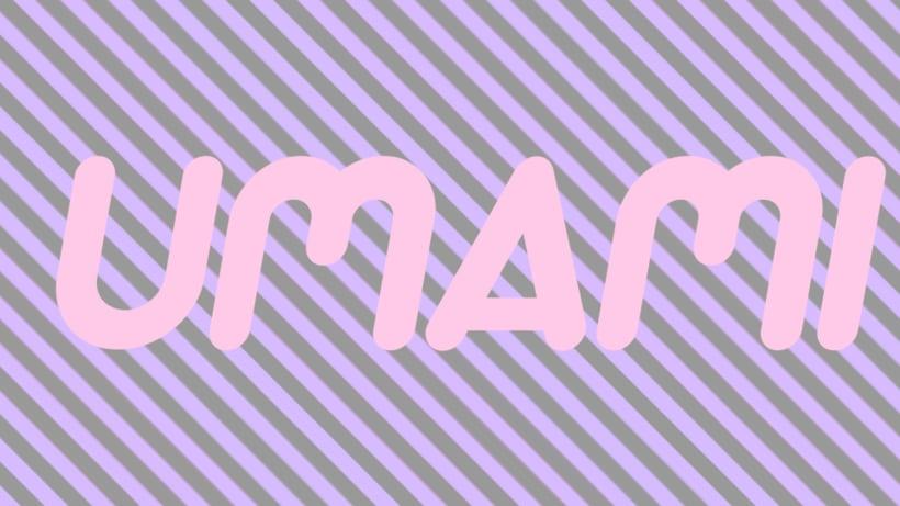 Umami 3