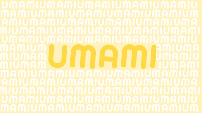 Umami 14