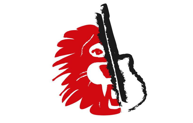 Logo Suena León 1
