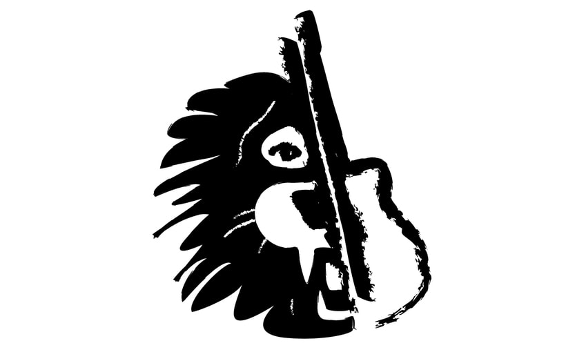 Logo Suena León 2