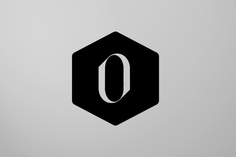 OSCAR OLLER ® 2015 · Desarrollo de imagen corporativa y aplicaciones básicas. -1