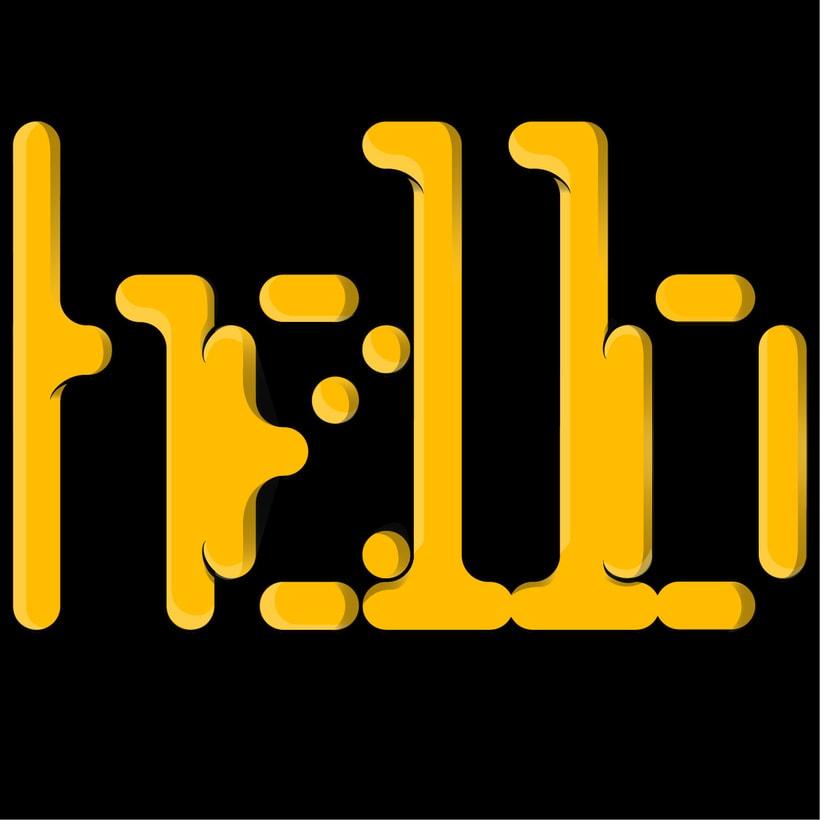Hello -1