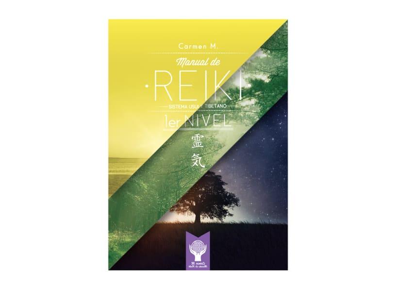 Manuales Reiki // Carmen Font 1