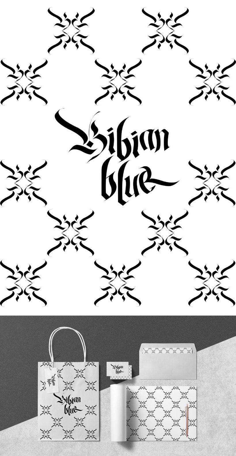 Bibian Blue 0