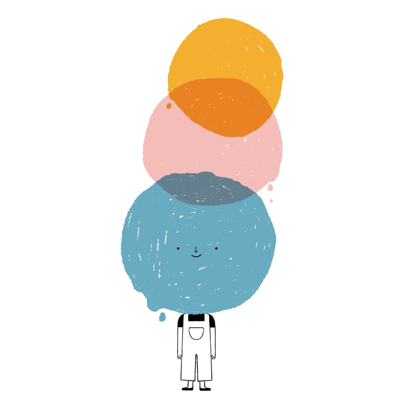 Ilustradores Animados 9