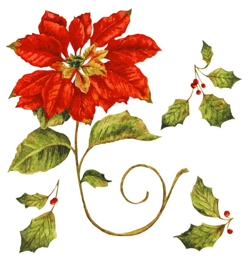 Algunas ilustraciones navideñas 2
