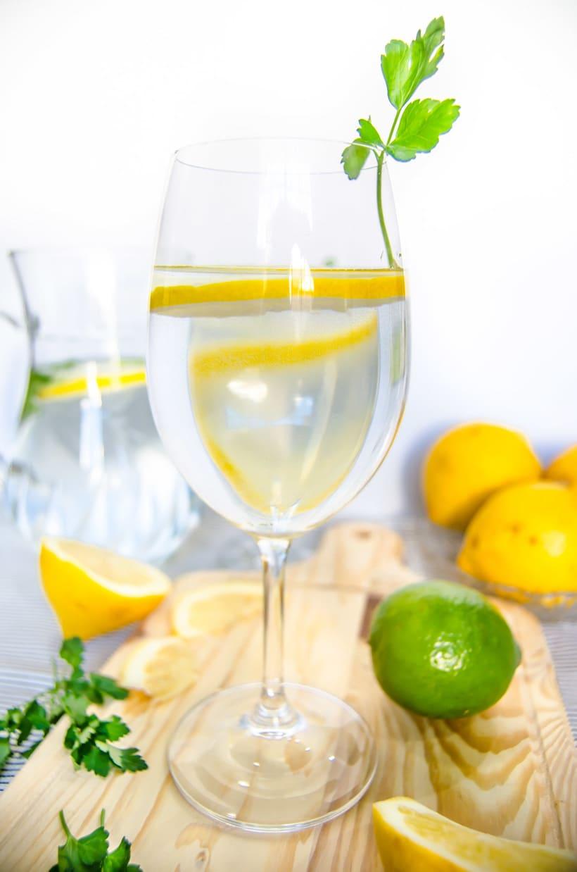 Limón & Mango -1