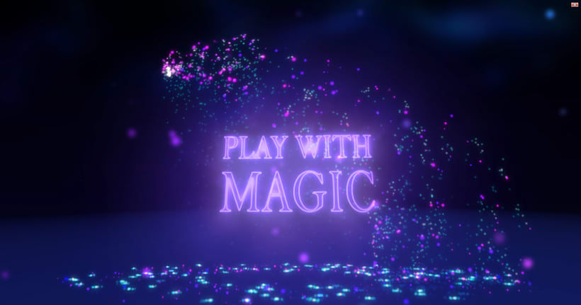PLAY WITH MAGIC 0