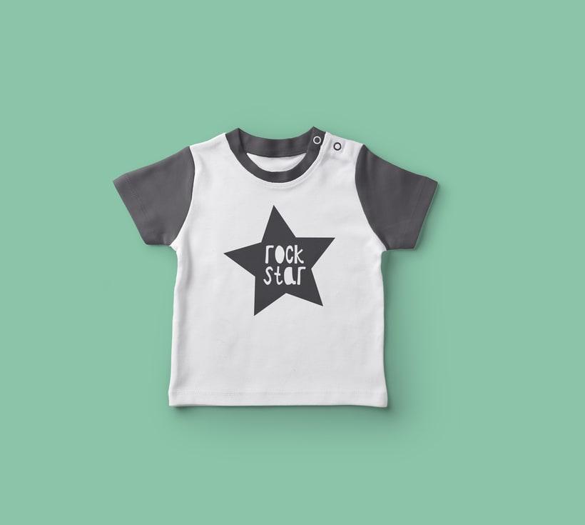 T-Shirt desing 4