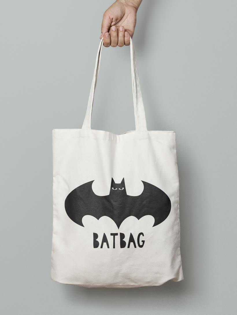 Bag -1