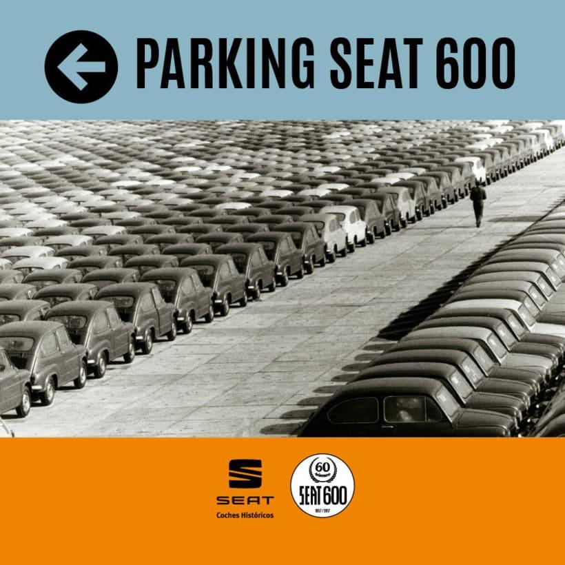 Creatividades 60 aniversario SEAT600 13