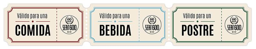 Creatividades 60 aniversario SEAT600 10