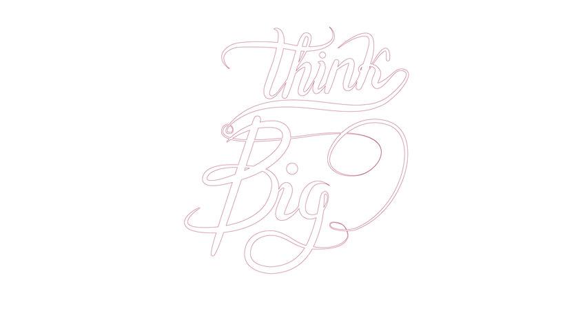Mi Proyecto del curso: Lettering Animado 4
