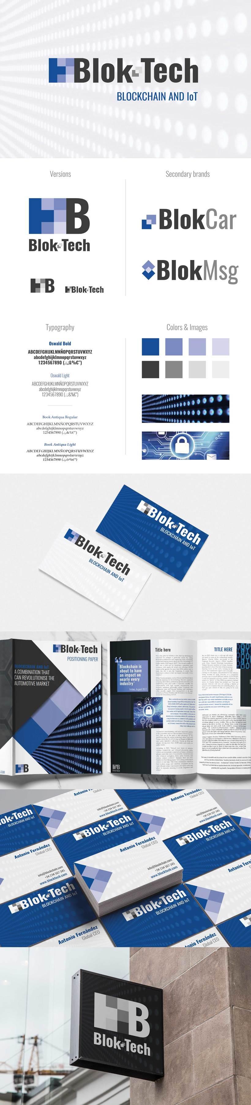 Block-Tech -1