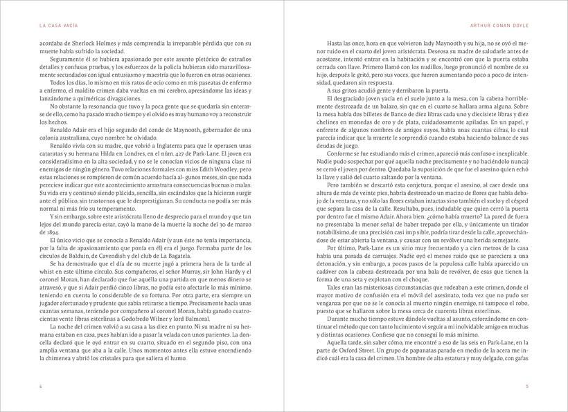 Mi Proyecto del curso: Microtipografía: fundamentos de composición tipográfica 1