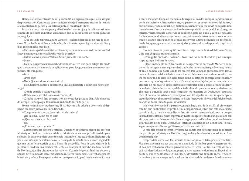 Mi Proyecto del curso: Microtipografía: fundamentos de composición tipográfica 3