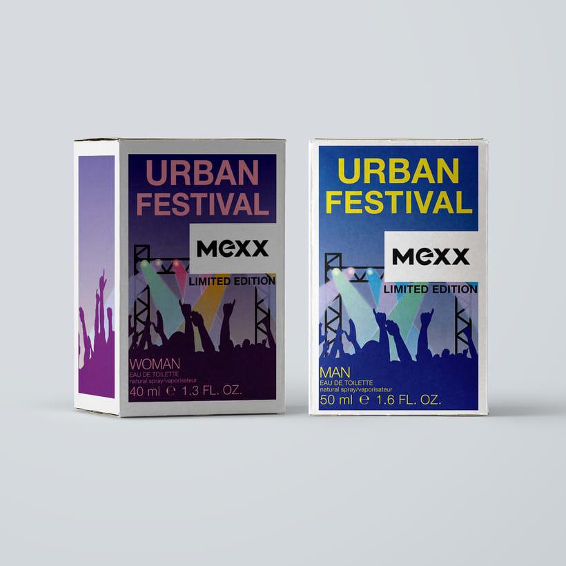Mexx: Edición limitada de verano 7