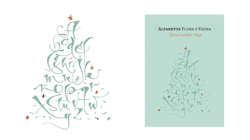 Colección Visual de Caligrafía, libros de caligrafía 2