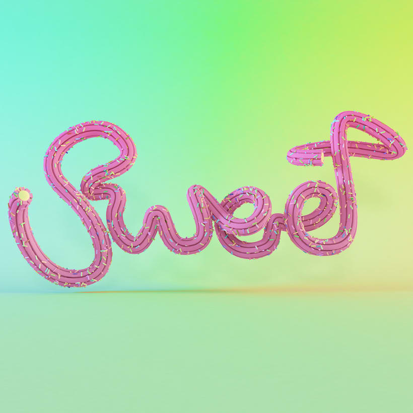 Sweet -1