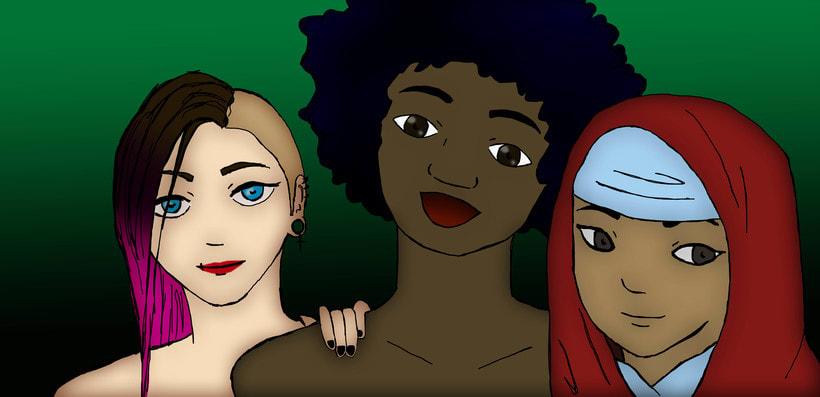 Ethnics 1