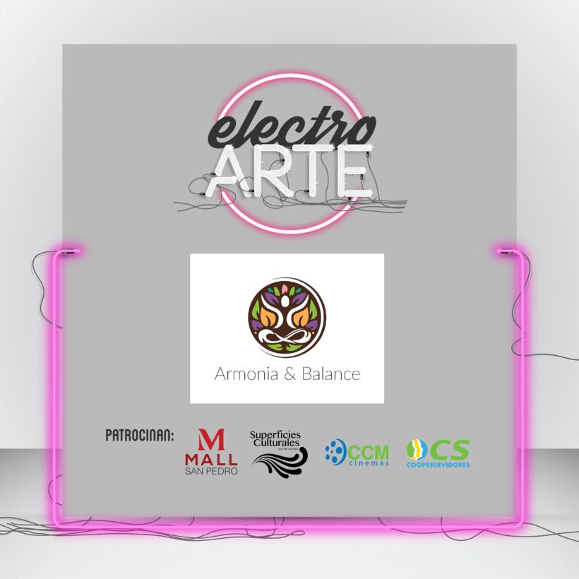 ElectroArte - Marzo 2017 Mall San Pedro. San José Costa Rica 4