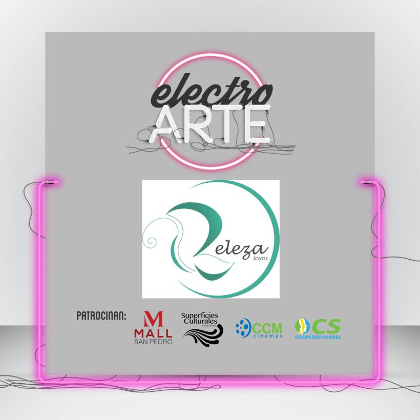 ElectroArte - Marzo 2017 Mall San Pedro. San José Costa Rica 7