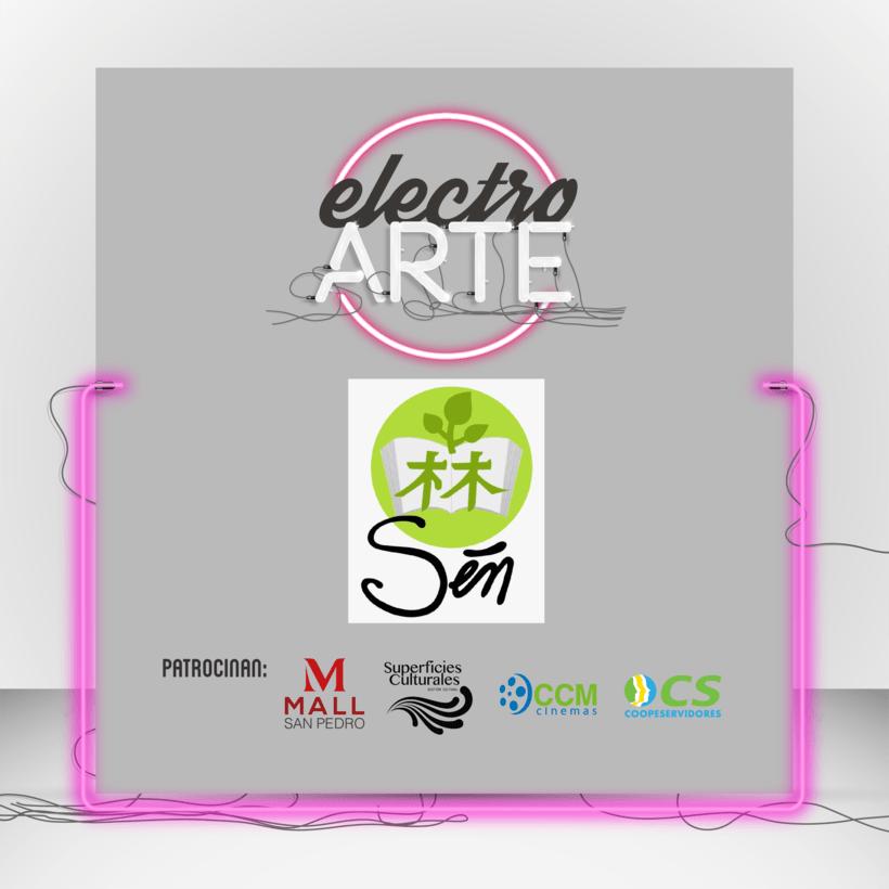 ElectroArte - Marzo 2017 Mall San Pedro. San José Costa Rica 10