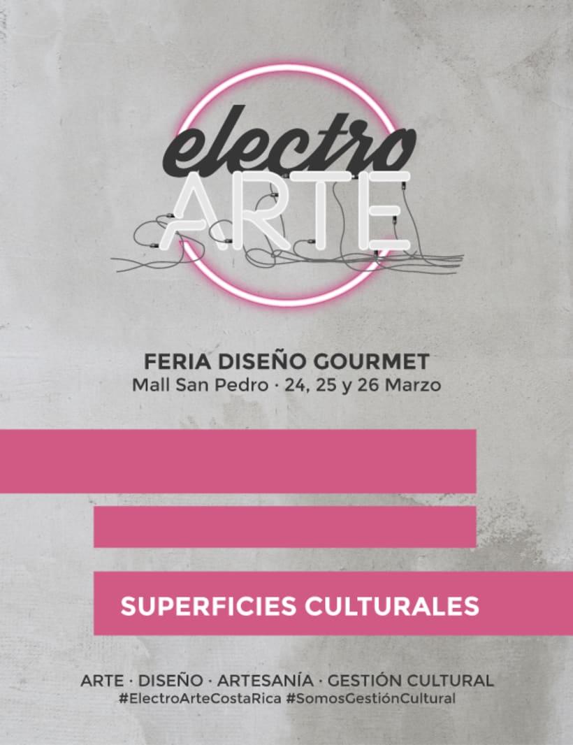 ElectroArte - Marzo 2017 Mall San Pedro. San José Costa Rica 11
