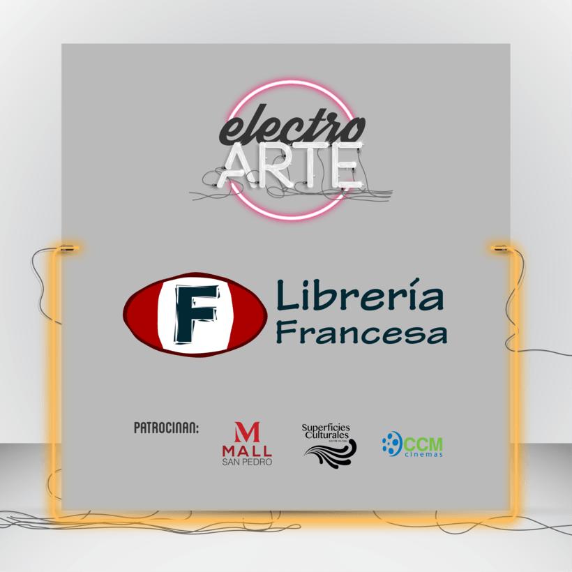 ElectroArte - Marzo 2017 Mall San Pedro. San José Costa Rica 19