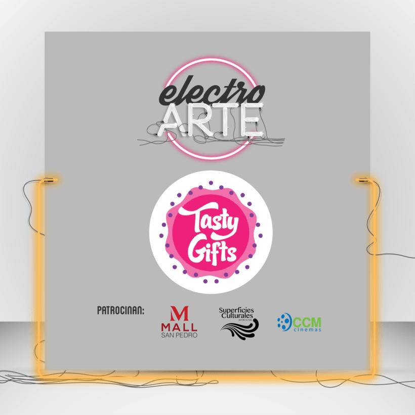 ElectroArte - Marzo 2017 Mall San Pedro. San José Costa Rica 20