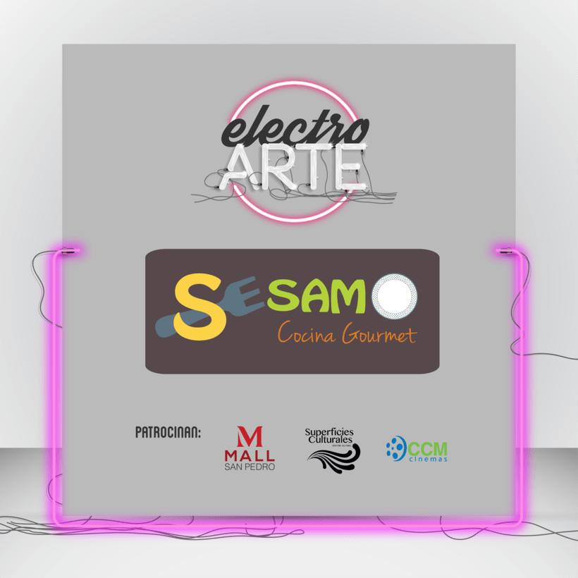 ElectroArte - Marzo 2017 Mall San Pedro. San José Costa Rica 21