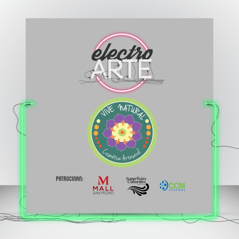 ElectroArte - Marzo 2017 Mall San Pedro. San José Costa Rica 22