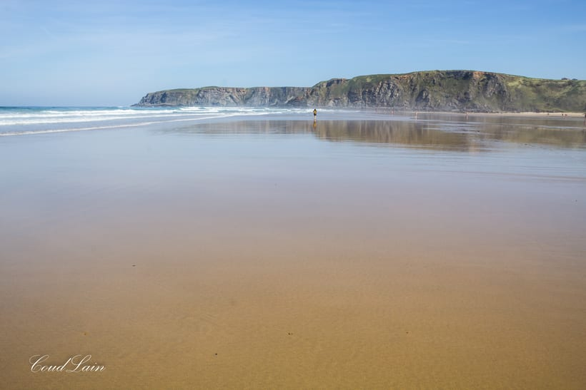 23/09/2017 - #Playa de #Xago, #Gozon - #Aviles // #Asturias 0
