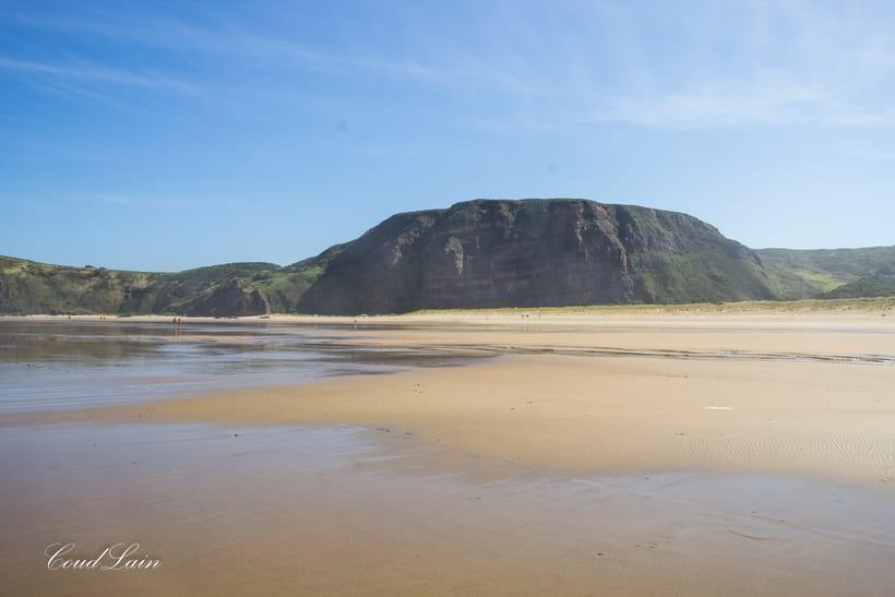 23/09/2017 - #Playa de #Xago, #Gozon - #Aviles // #Asturias 1