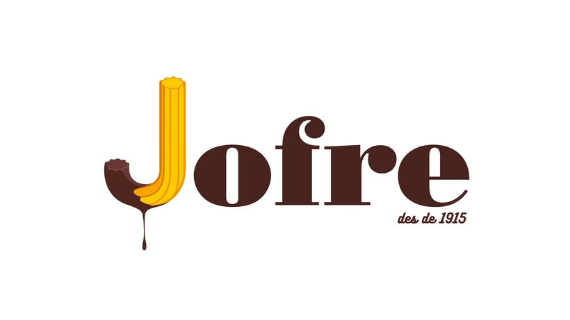 Xurreria Jofre - Branding 1