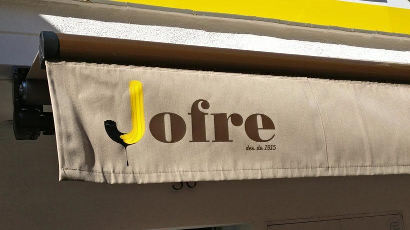 Xurreria Jofre - Branding 9