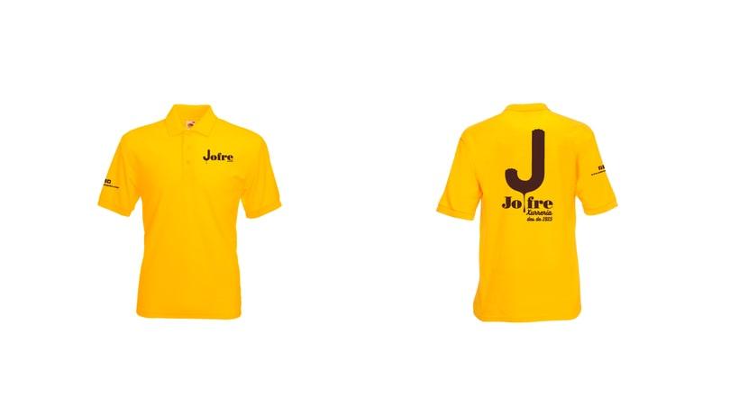 Xurreria Jofre - Branding 10