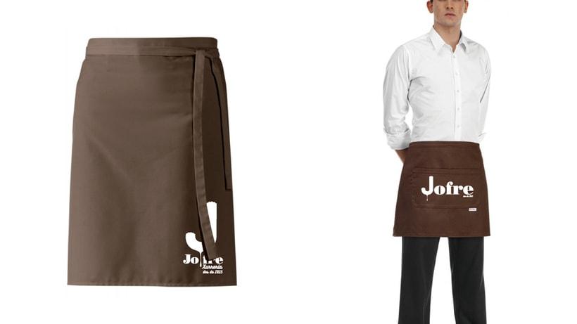 Xurreria Jofre - Branding 15