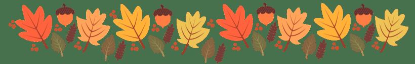 Autumn Pattern | Design analógico y digital 0