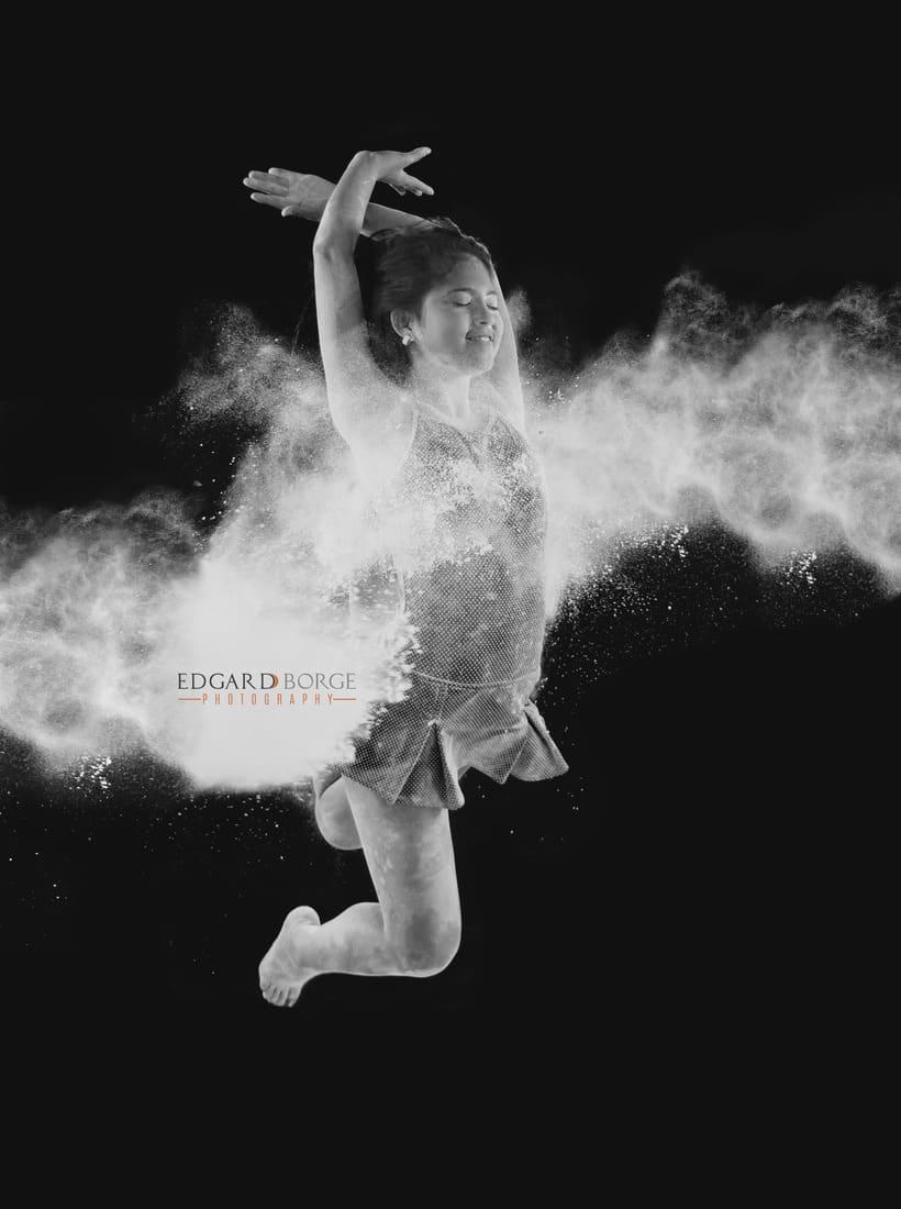 Mi Proyecto del curso: Fotografía de estudio: la Iluminación como recurso creativo -1