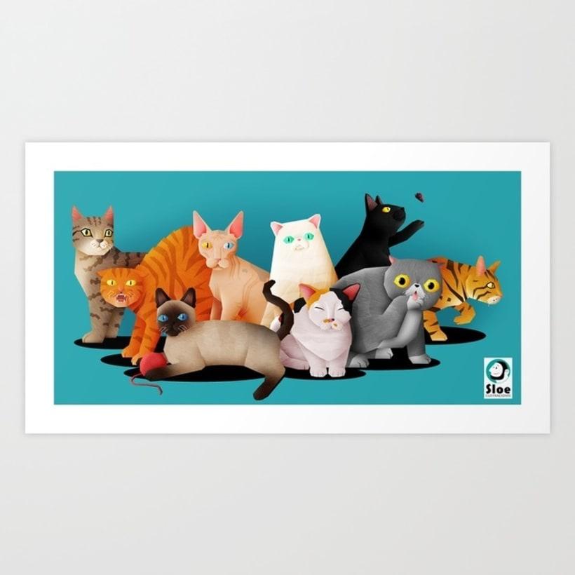 Animales 5