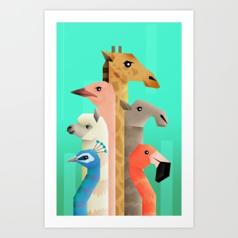 Animales 10