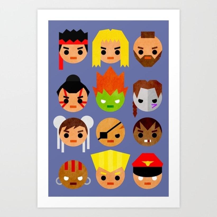 Personajes 12