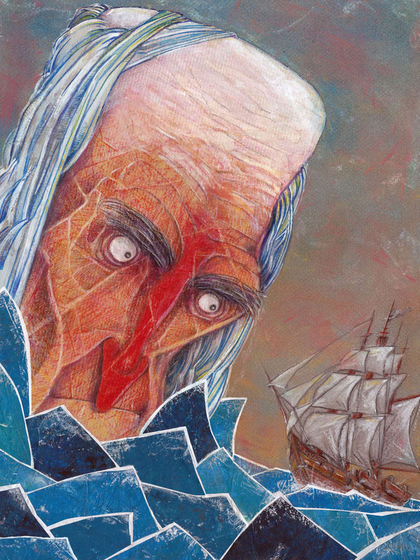 """moby dick project """"moby dick"""" is the latest project in the company's time line, summing up the work  developed by the company from the onset: the utopia of theatre in urban."""