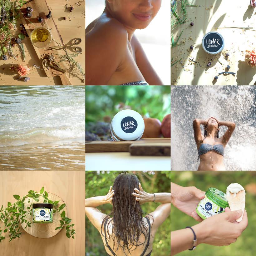 Mi Proyecto del curso: Fotografía para redes sociales: Lifestyle branding en Instagram 2