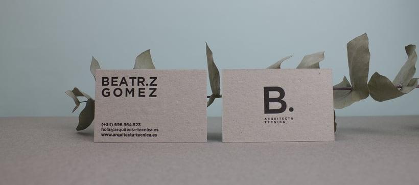 Beatr.z Gómez  0