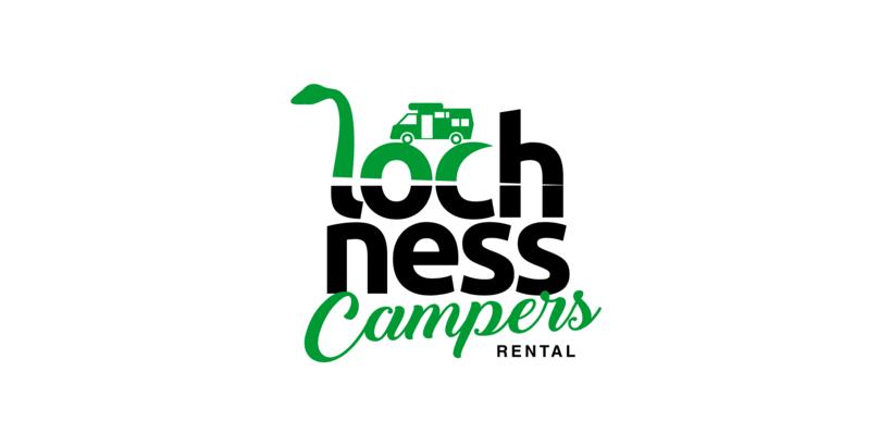 Loch Ness Campers, Servicio de arriendo de Motorhomes en el Lago Ness. -1