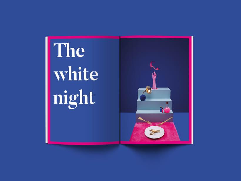 The white night 2
