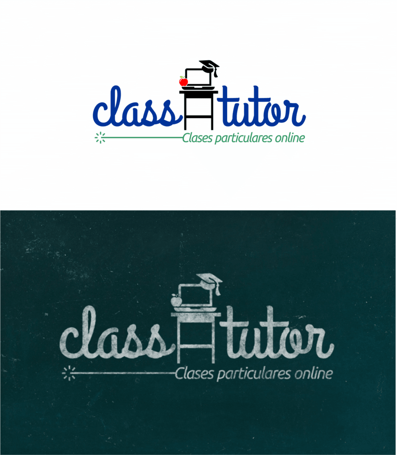 Class Tutor, clases particulares on line. -1
