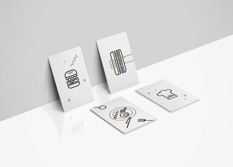 Bocata — Branding 5
